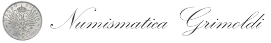 Numismatica Grimoldi